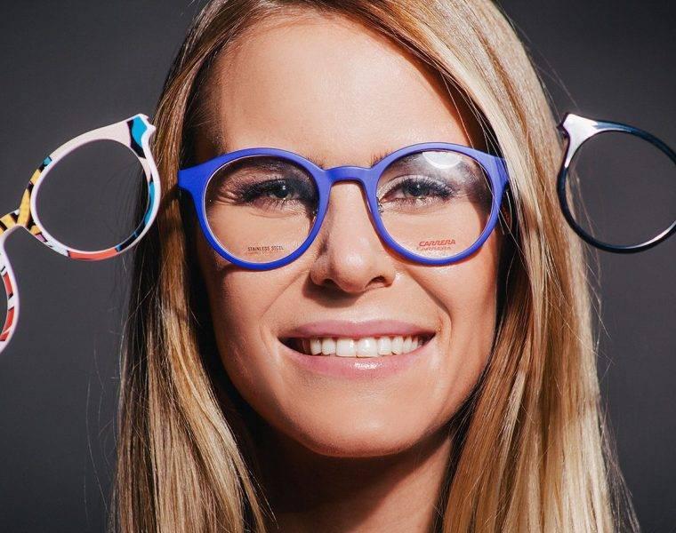 Как подобрать очки, подробнее об очках для зрения на портале vseozrenii.