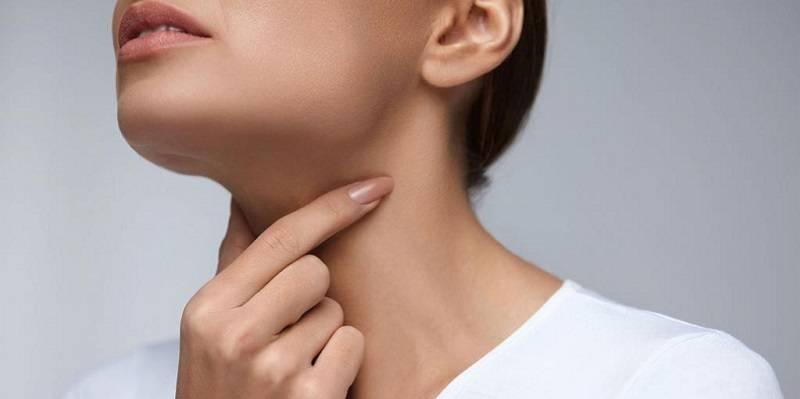Чем лечить горло, если болит, чешется и хочется кашлять