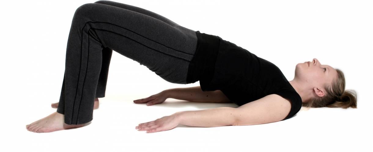 упражнение кегеля для женщин от геморроя