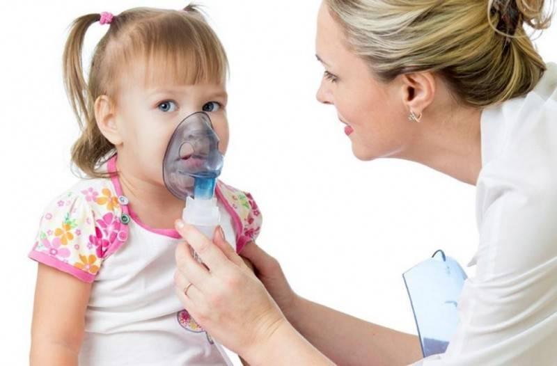 сироп от кашля детям от 2 лет