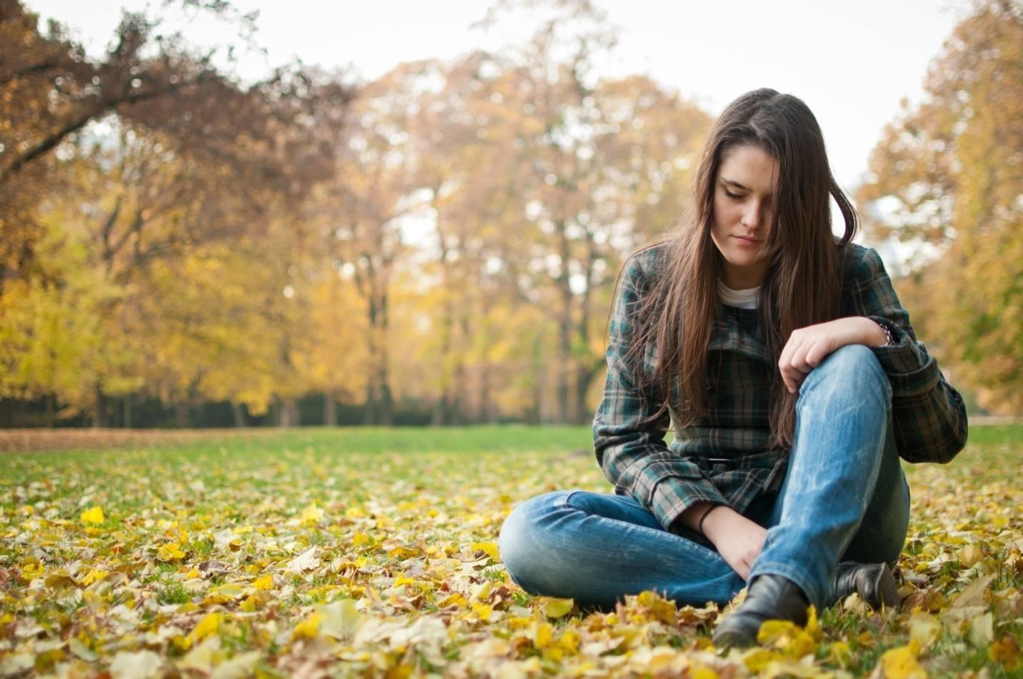 Действенные способы борьбы с весенней депрессией