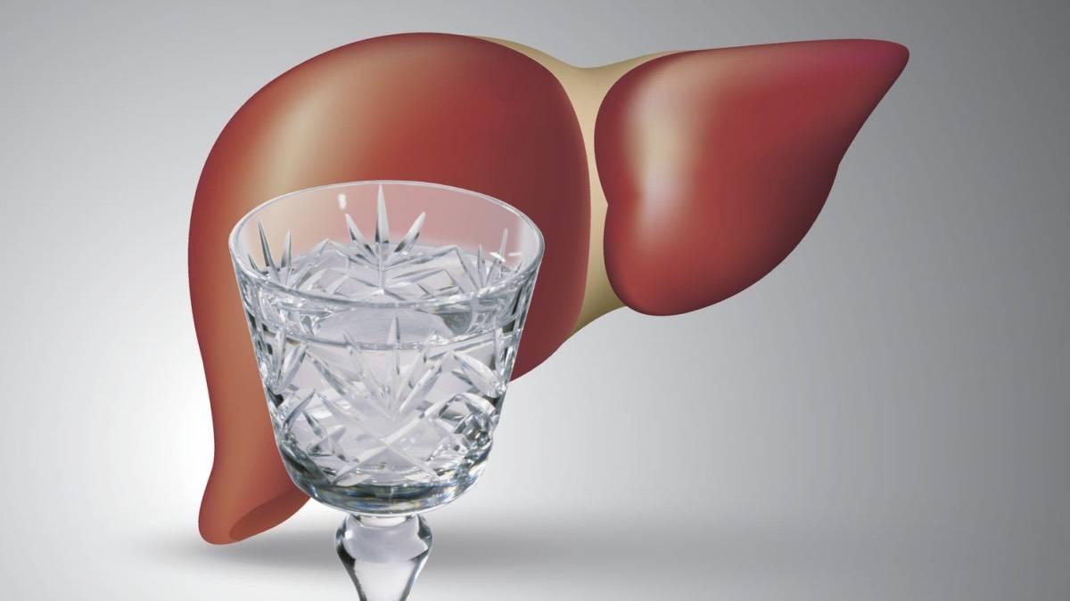 Прием алкоголя при гепатите с и после лечения. my-doktor.ru