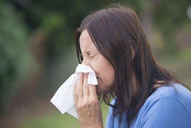 Какие паразиты вызывают аллергию на коже
