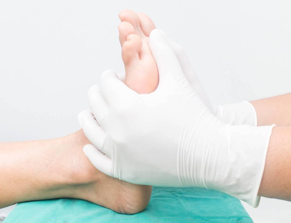 полинейропатия нижних конечностей лечение препараты диабетическая