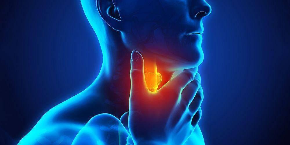 заболевания щитовидной железы наследственность