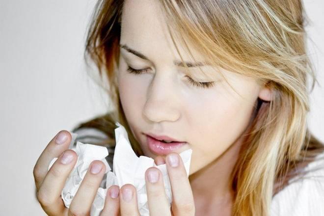 кашель с мокротой причины