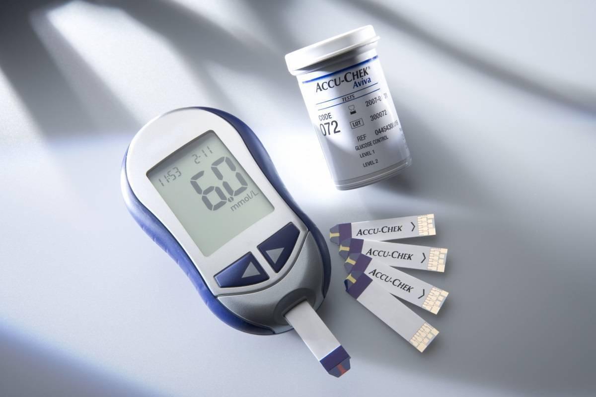 Норма холестерина при диабете 2 типа — диабет и всё о нём