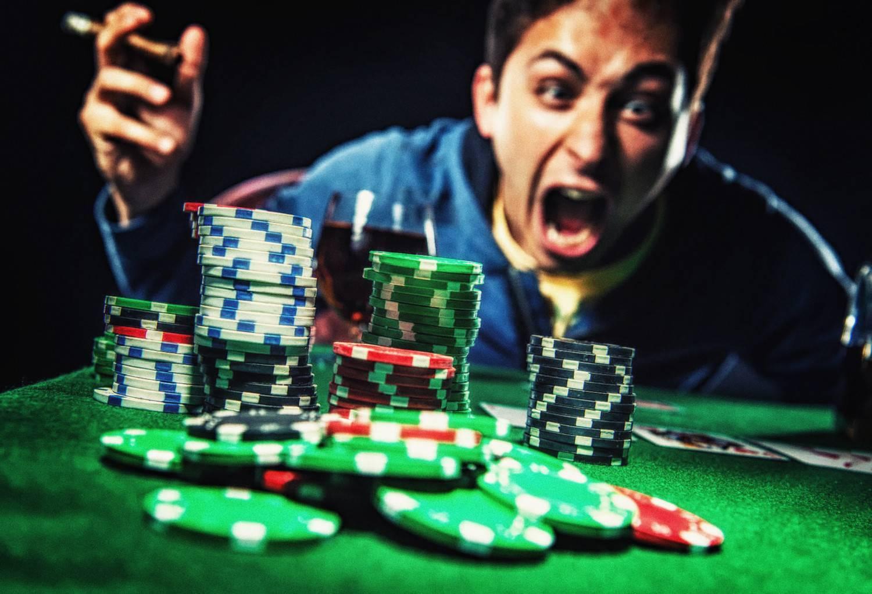 Как избавиться от игровой зависимости? когда азарт дороже денег