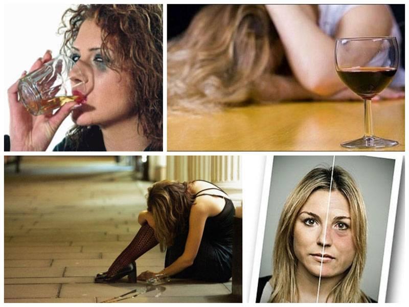 Почему женский алкоголизм не лечится: 7 фактов и мифов. чем отличается мужской алкоголизм от женского