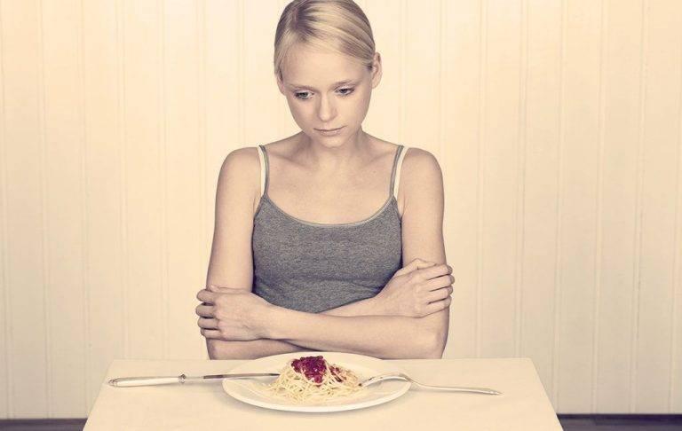 Анорексия симптомы и лечение | как лечить нервную анорексию