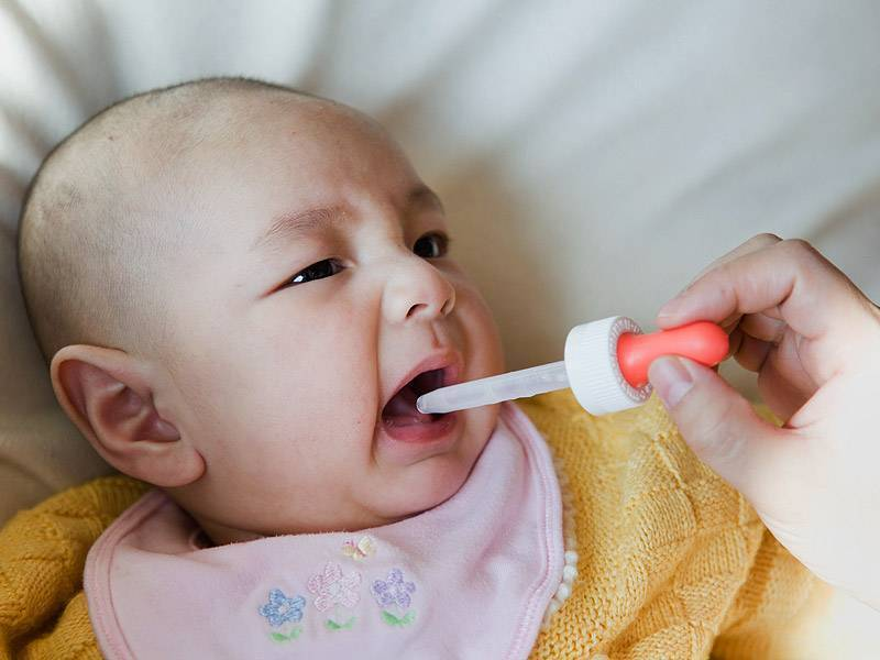 как снять ночной приступ кашля у ребенка