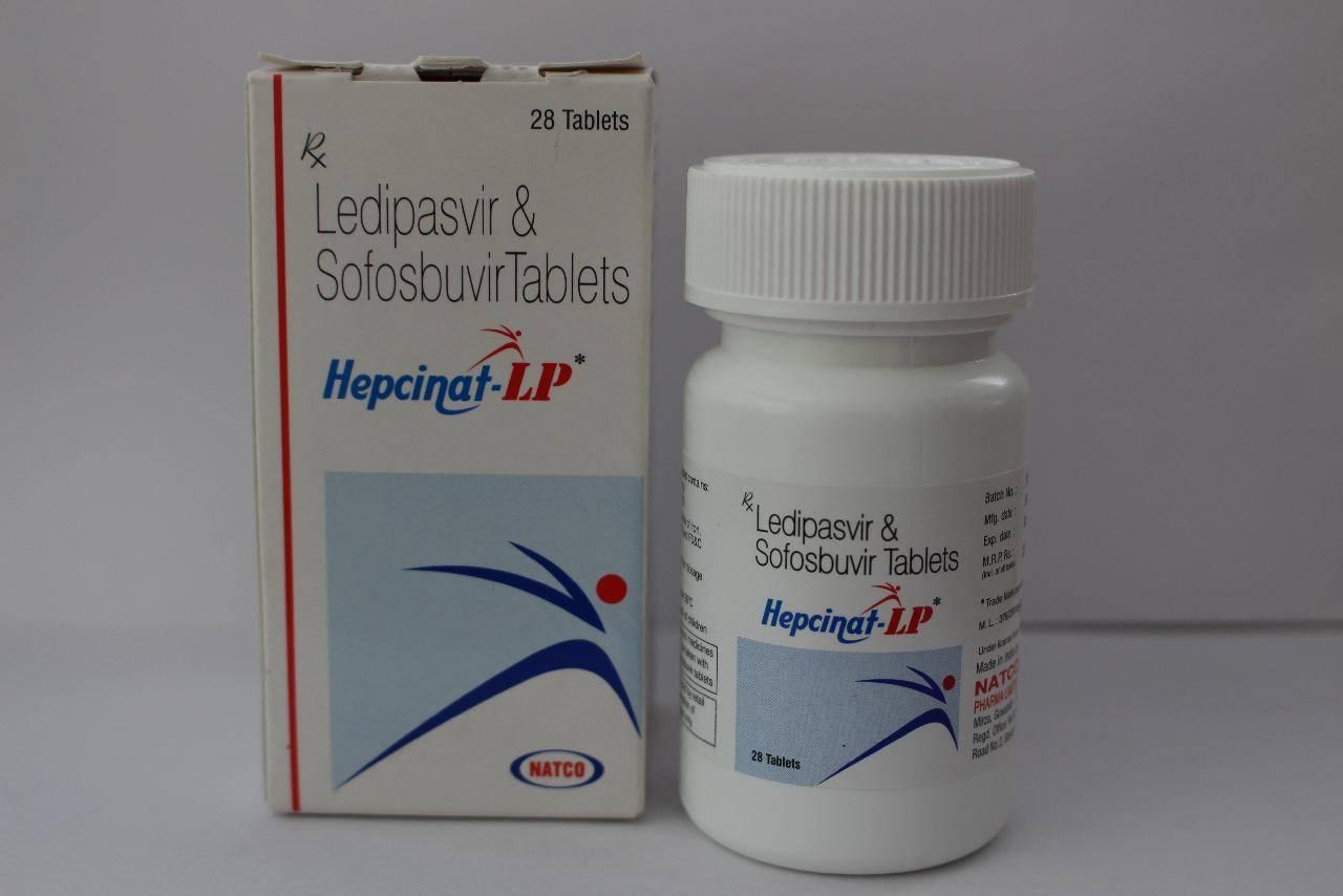 Лекарство от гепатита с в россии: обзор препаратов и производителей