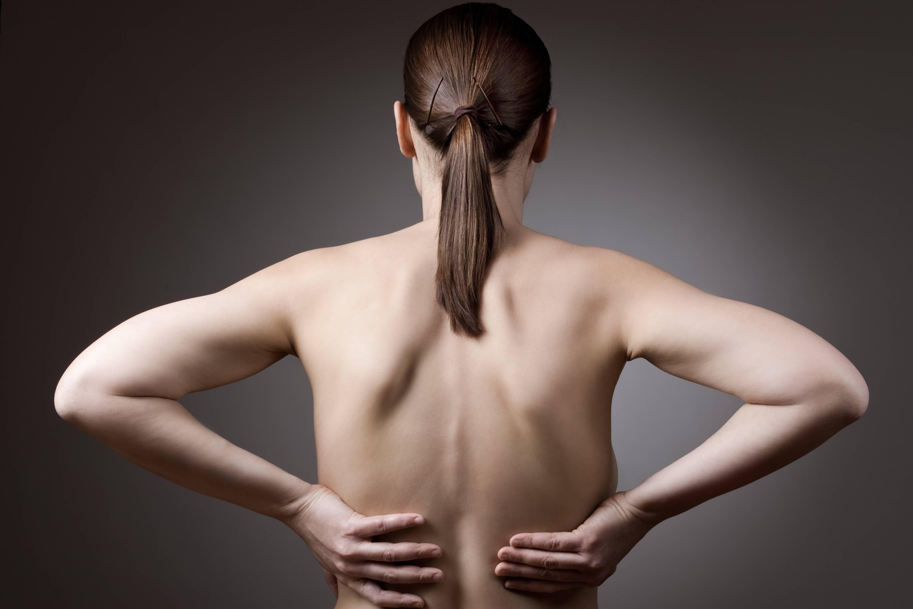 боли при невралгии в грудине
