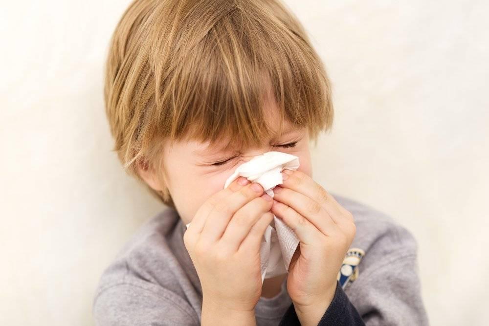 Гайморит у детей (3-6 лет) — симптомы и лечение, препараты и антибиотики