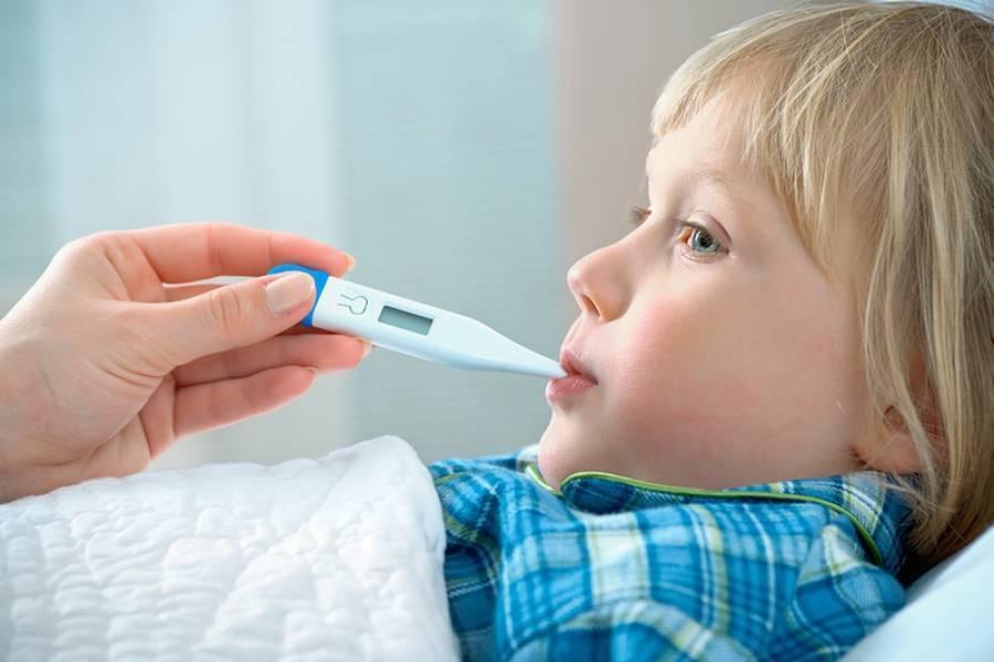 Cубфебрильная температура при хроническом тонзиллите: причины, особенности, лечение и профилактика