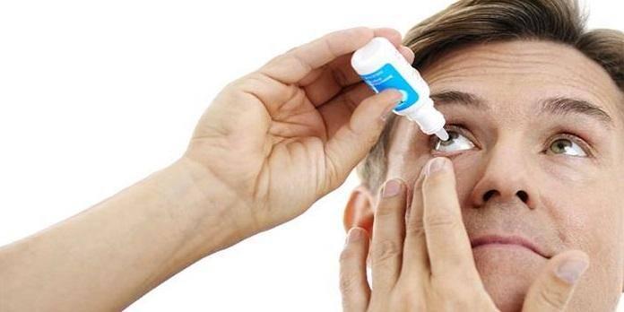 Как понизить глазное давления в домашних условиях (капли и лекарства)