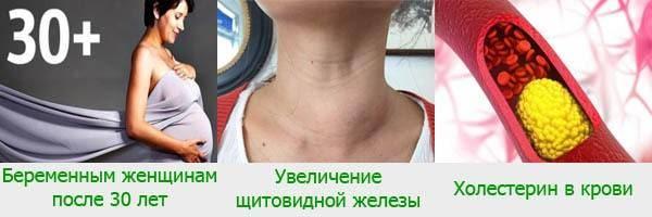 Беременность после удаления щитовидной железы: особенности, опасности, планирование |  эко-блог
