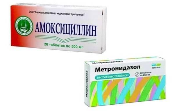Лечение ларингита у детей антибиотиками