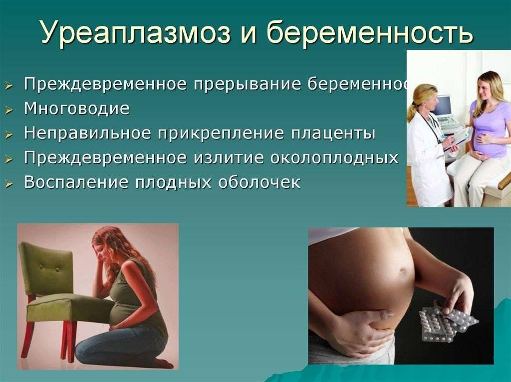 Уреаплазма у женщин – симптомы и лечение болезни эффективными препаратами