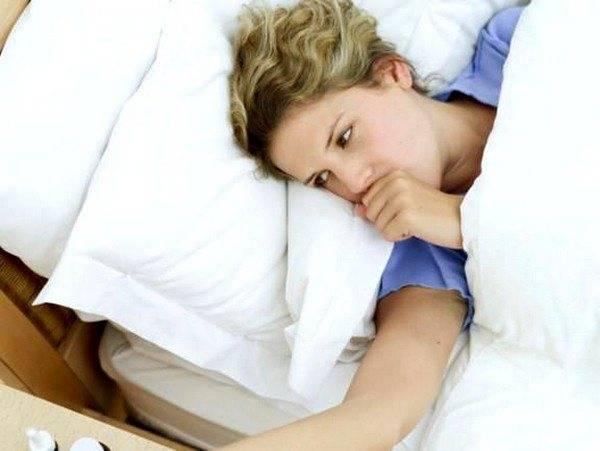 Приступы кашля – лечение сухого приступообразного у взрослых