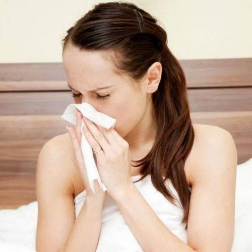 Почему при простуде текут сопли
