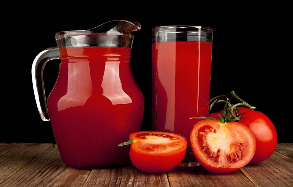 Полезен ли для печени томатный сок и как его приготовить