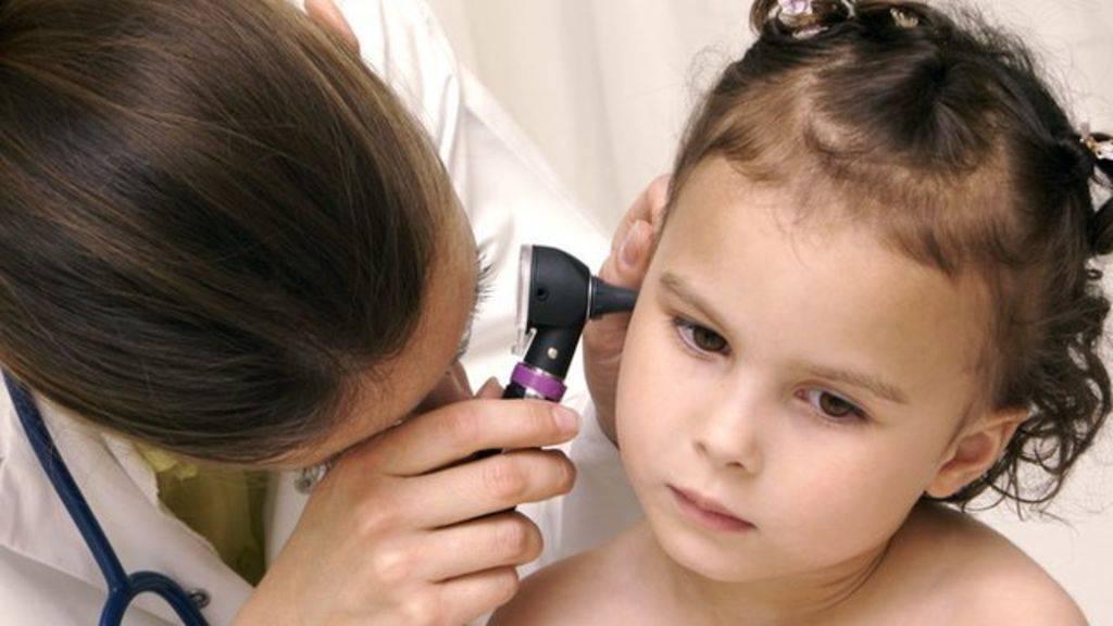Аллергический отит: причины заболевания, основные симптомы, лечение и профилактика