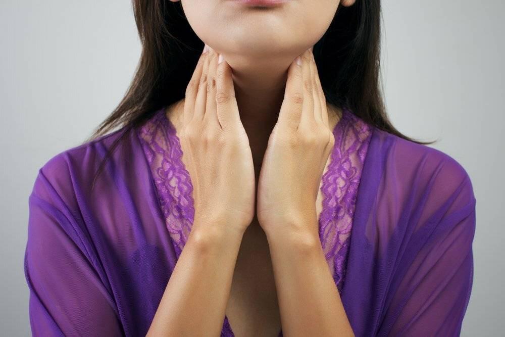 выпадение волос при заболевании щитовидной железы
