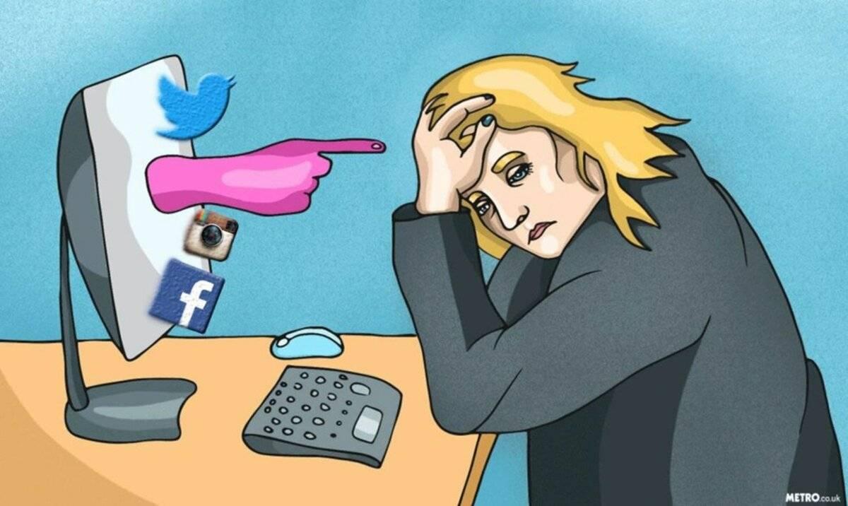 Номофобия - как избавиться от зависимости к телефону и социальным сетям
