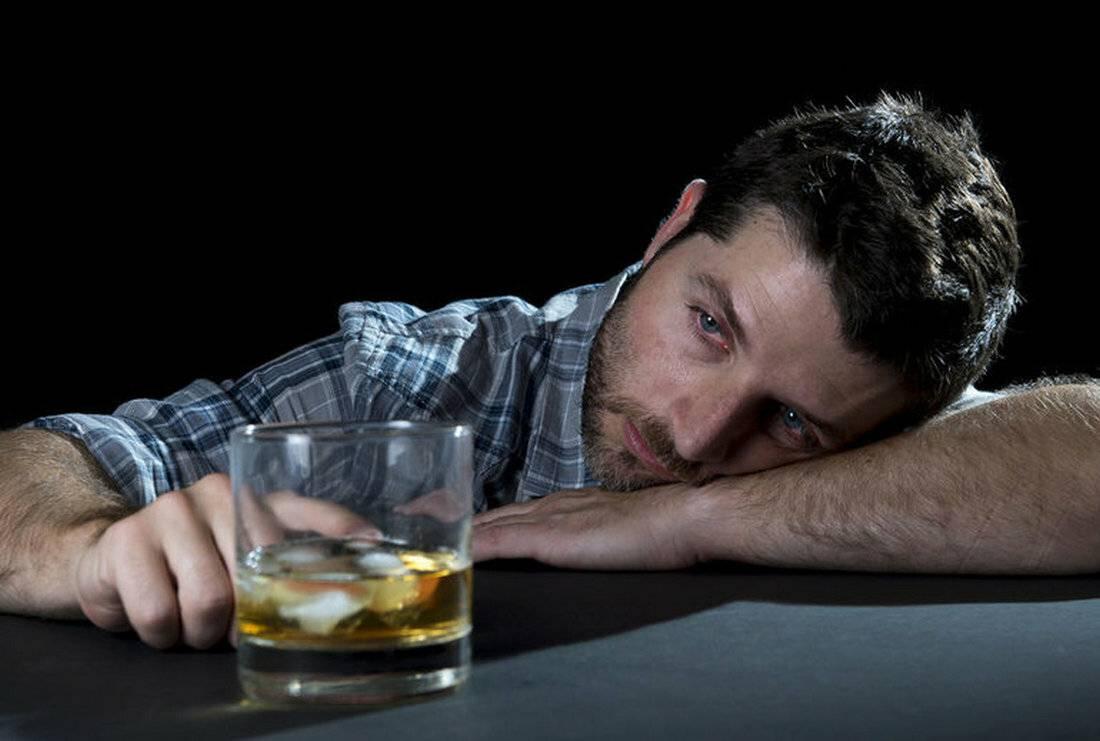Алкогольная депрессия :  лечение посталкогольной депрессии