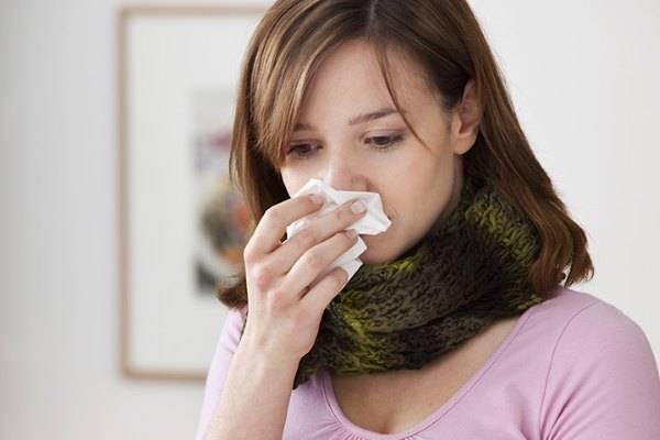 Кашель и насморк без температуры у взрослого что за вирус