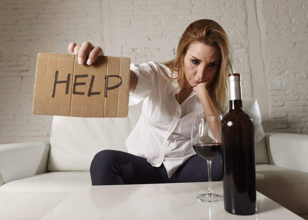 как победить алкогольную зависимость самому