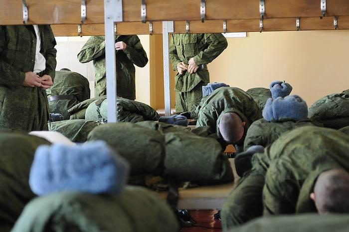 Возьмут ли в армию с псориазом в 2020 году?