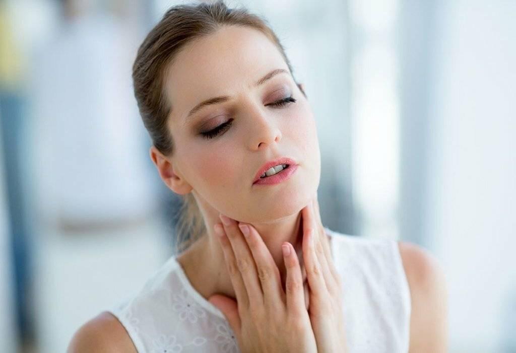 почему часто болит горло причины