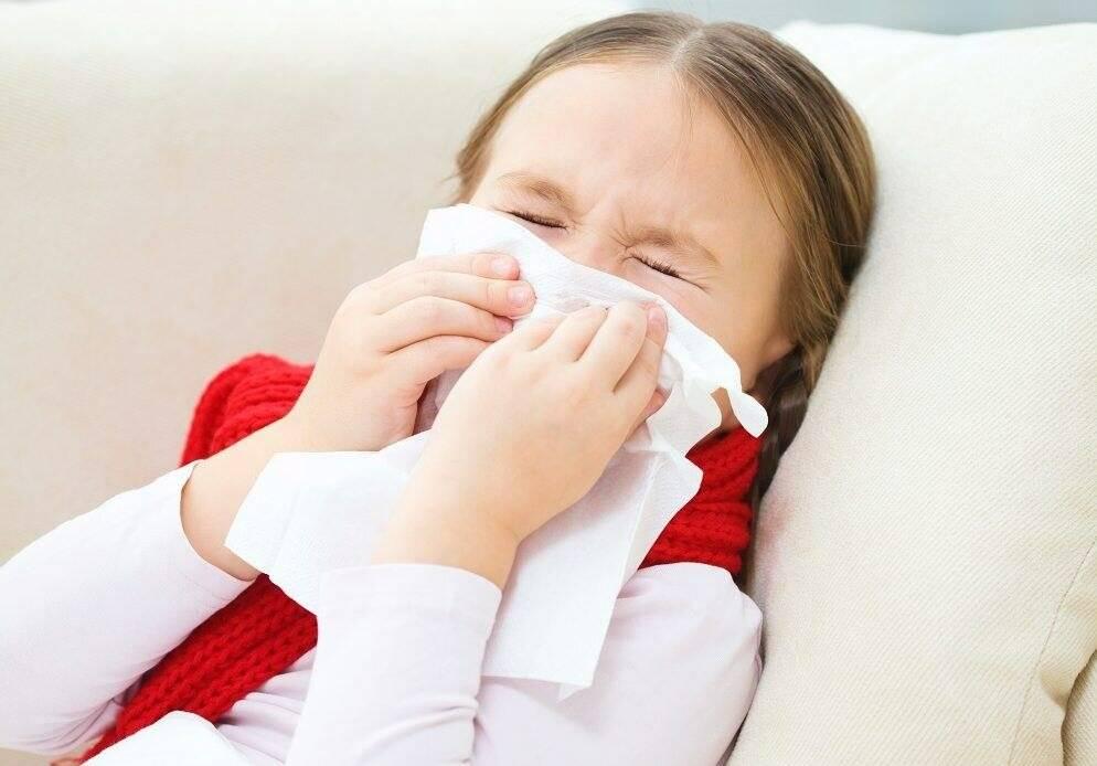 Как снять приступ кашля