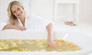 Можно ли делать ванночки при цистите?