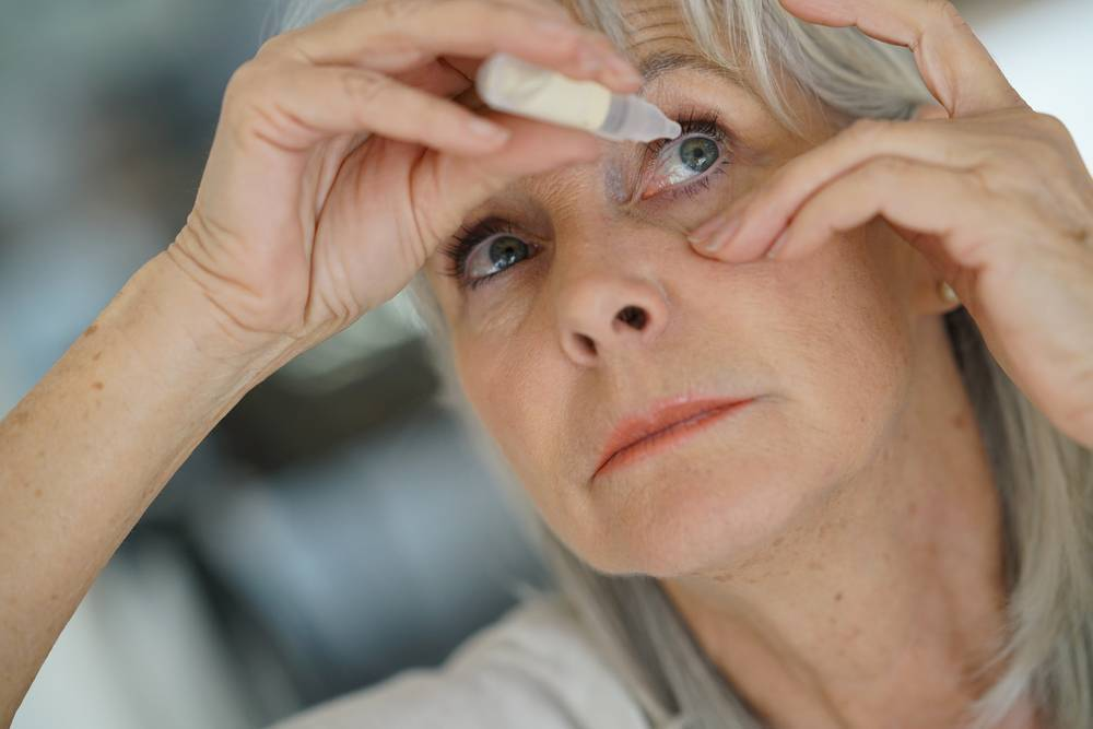 Зрение. как улучшить зрение народными средствами.