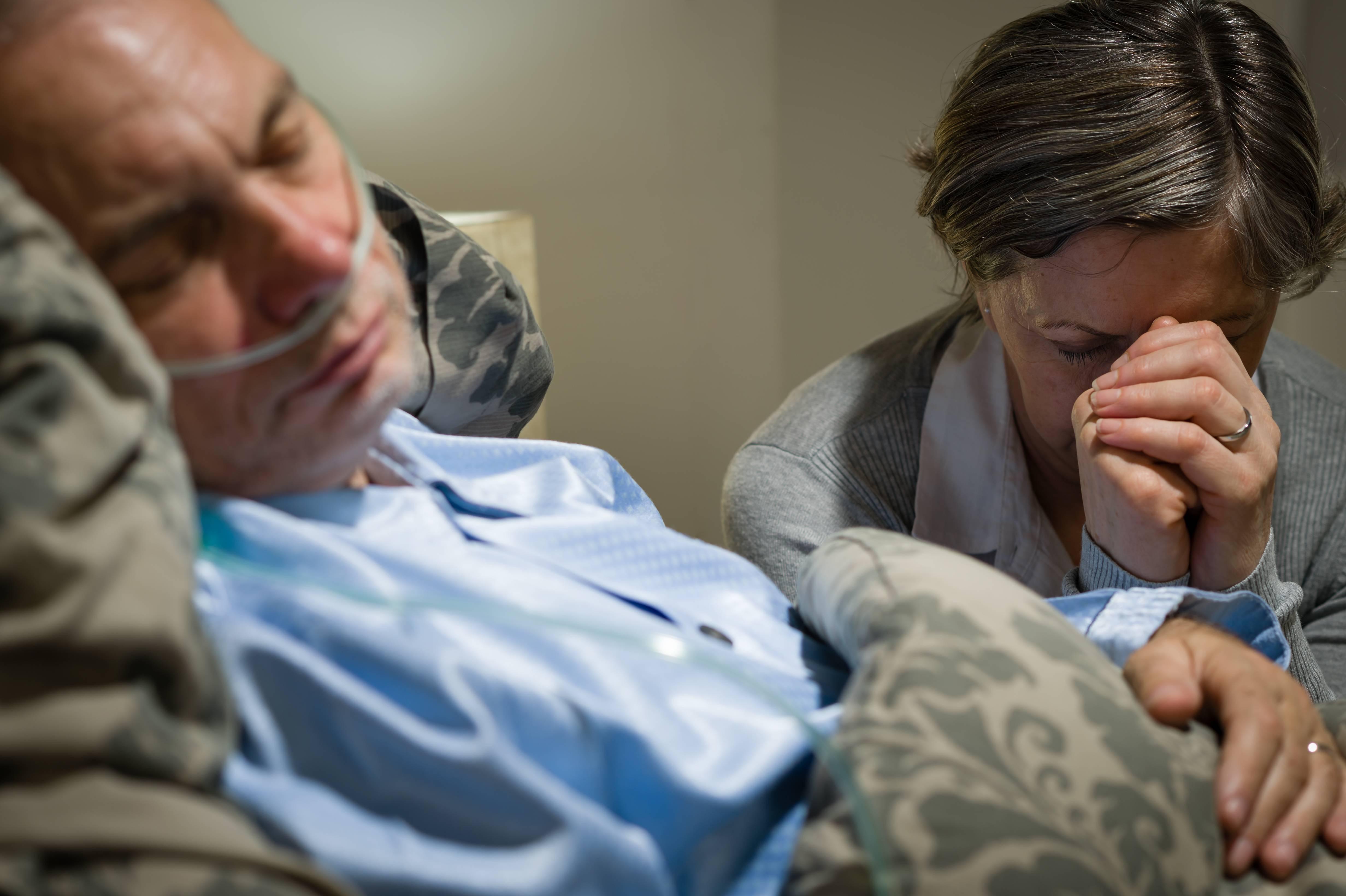 Канцерофобия: боязнь заболеть раком