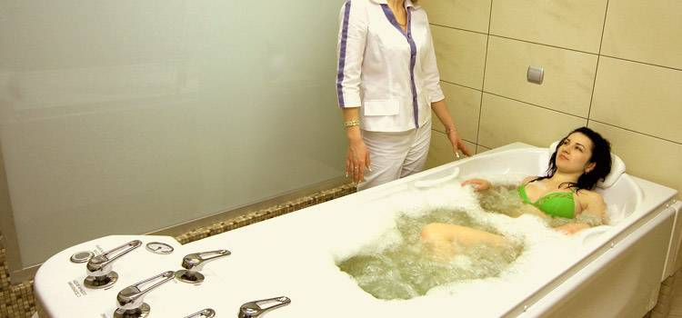 можно принимать ванну при цистите