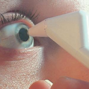 Диета и голодание при глаукоме