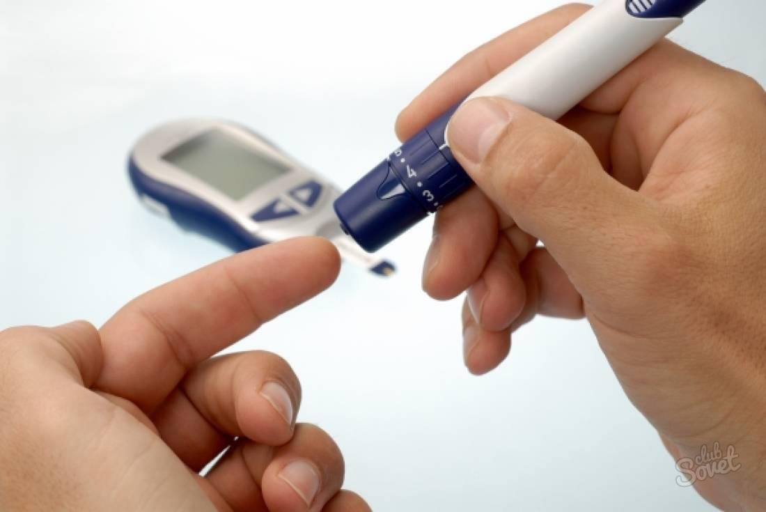 Диабет и высокий холестерин — диабет и всё о нём