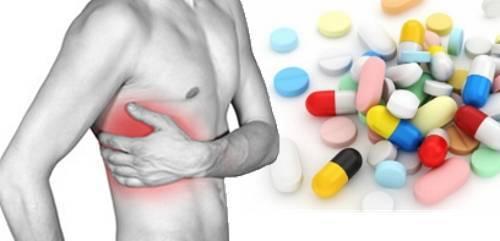 Какие боли при межреберной невралгии и чем их снять?! » клиника доктора игнатьева