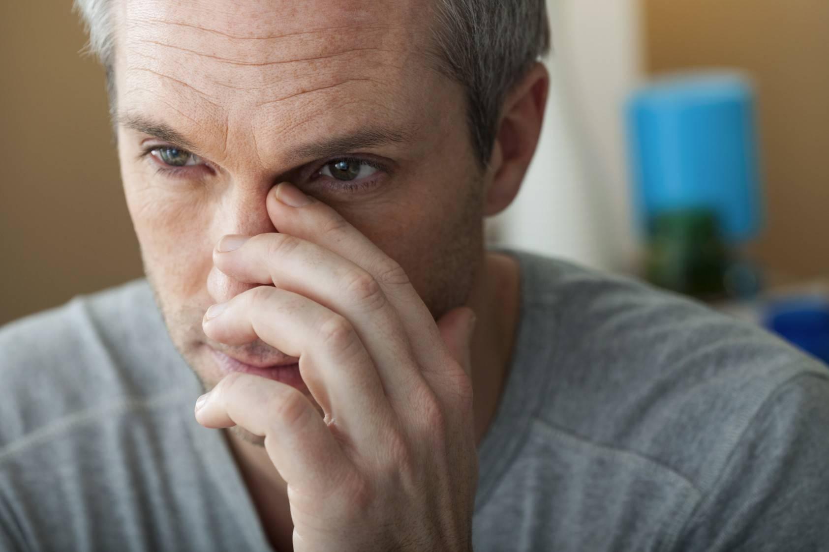 Хороший способ убрать зуд из носа. зуд в носу: как избавиться от неприятного симптома в домашних условиях