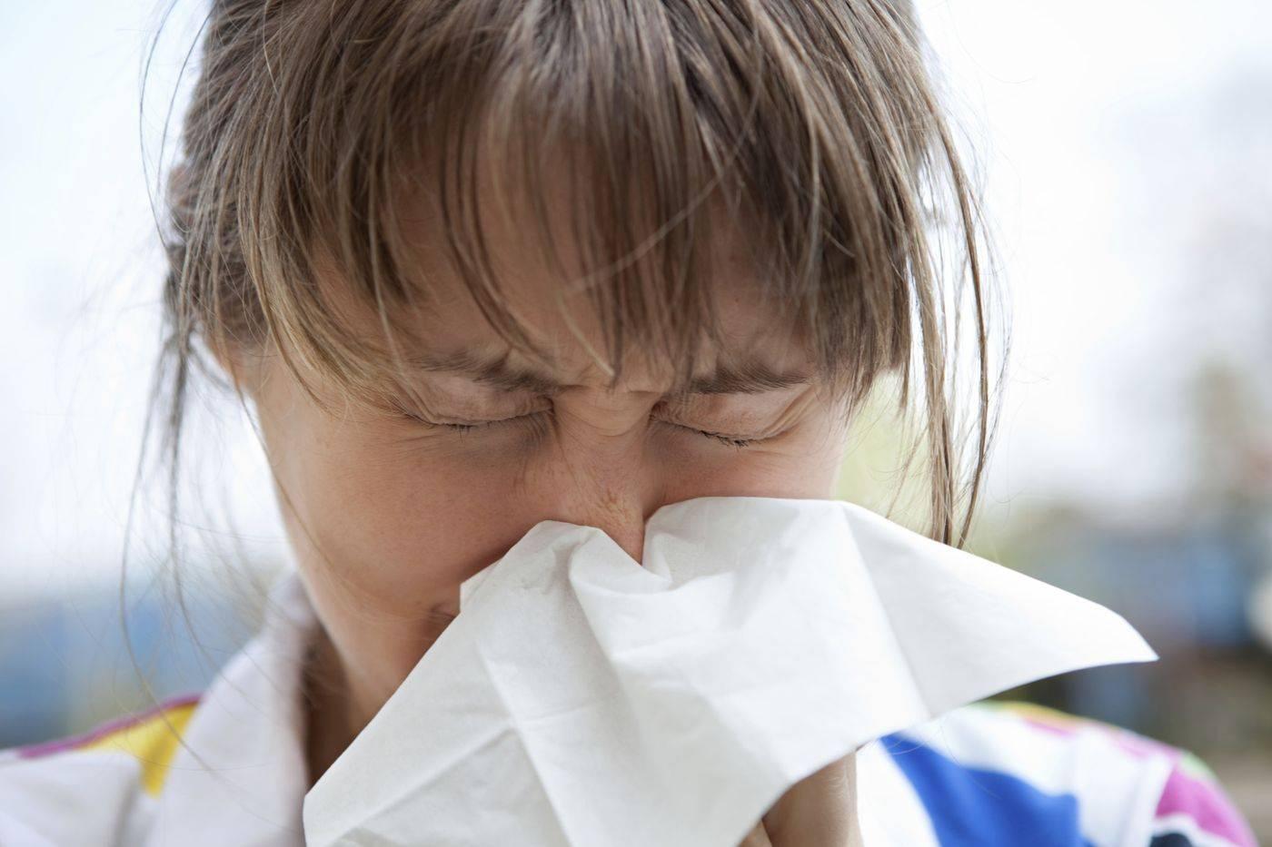 как лечить насморк и кашель