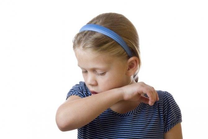 Причины и лечение кашля со свистом