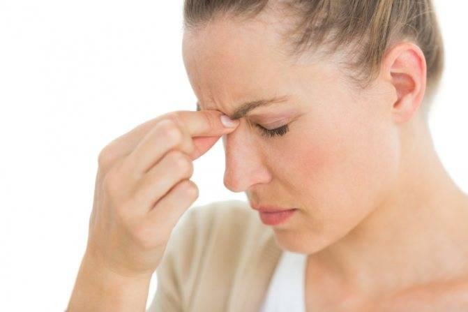 Лечение катарального гайморита у взрослых и детей
