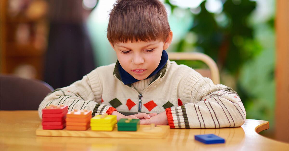 Оформление инвалидности аутизм