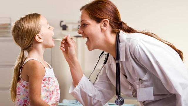 Воспалительные заболевания: как проявляется золотистый стафилококк в горле и как от него избавиться