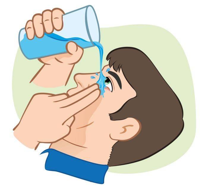 чем промыть глаз