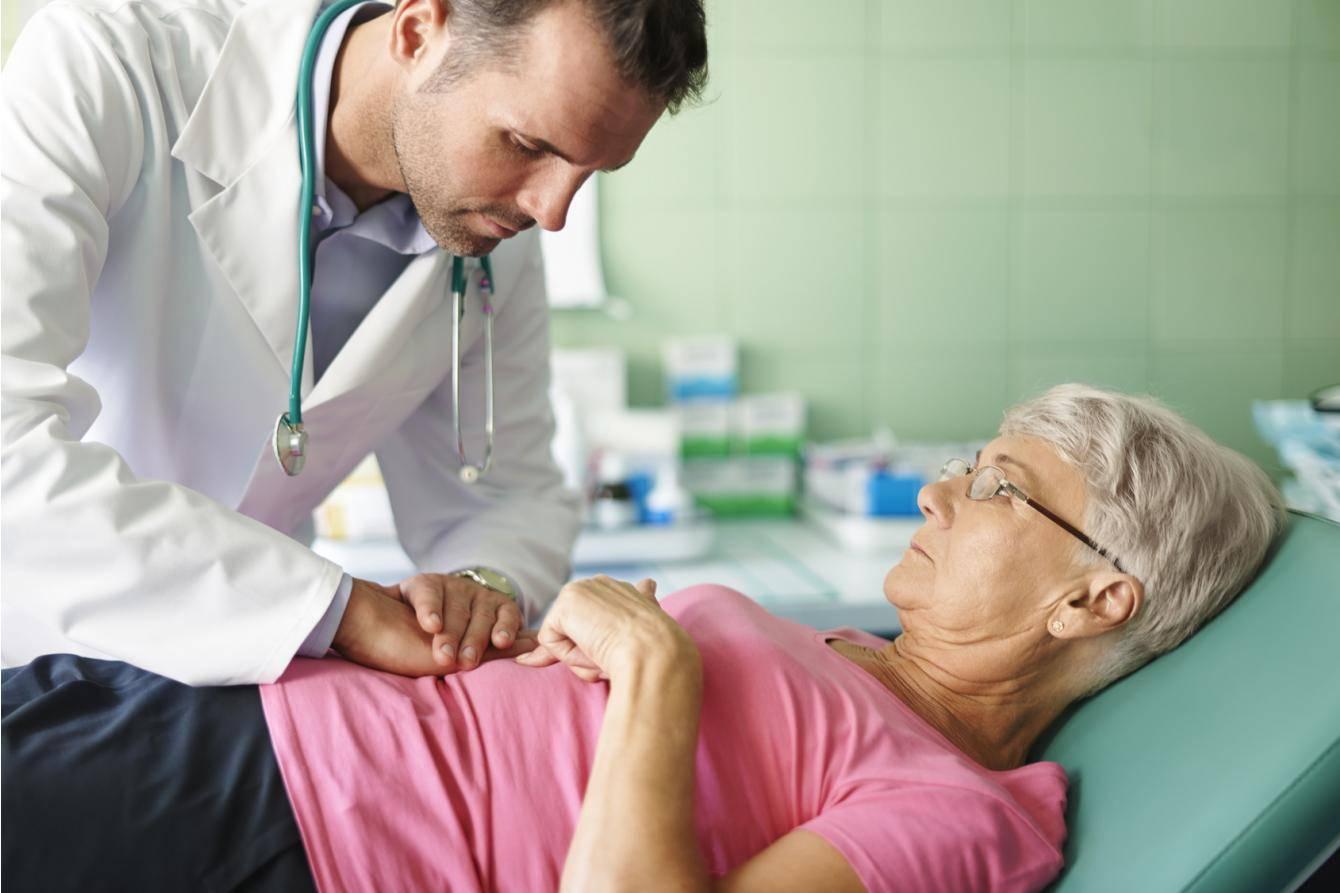 Какой врач лечит хронический гепатит